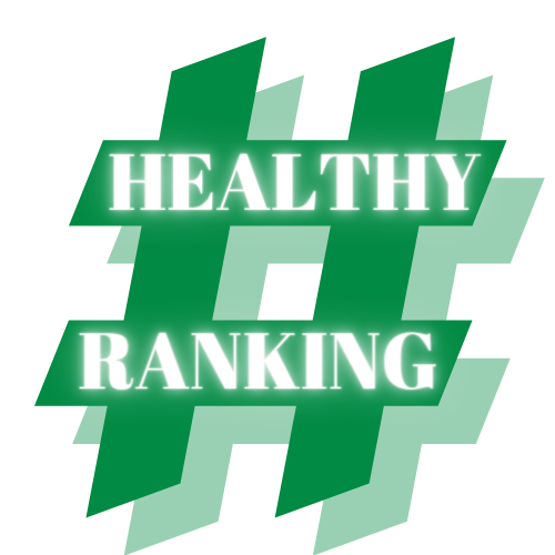 Healthy Ranking SEO