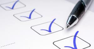 new website launch checklist